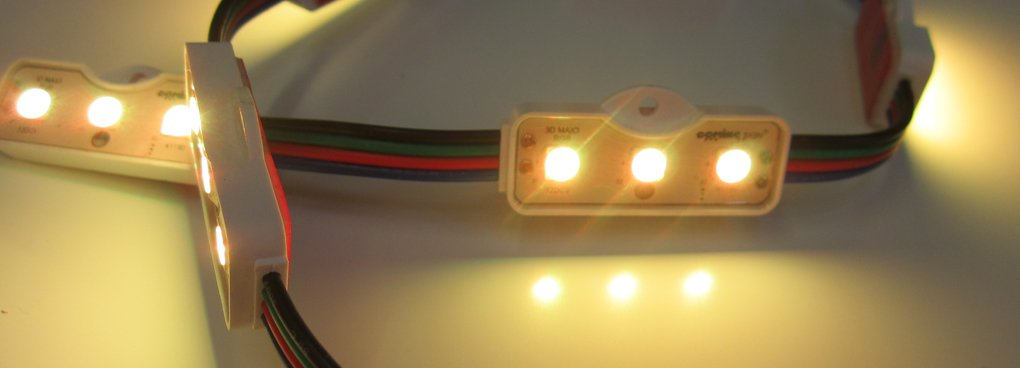 Domino 3Dmax3 LED Module