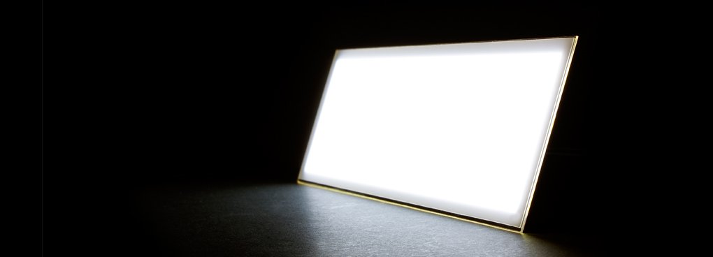 OLED Light Panels